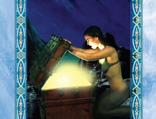 HARMONIOUS TWIN FLAME UNION BRINGS MANY TREASURES AND BLESSINGS – Your Twin Flame Oracle Card Reading for Monday, April 3, 2017
