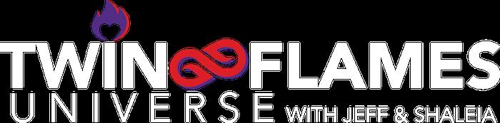 Twin Flames Universe Logo